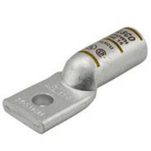 Penn-Union BLUA-1/0S 1/0 AWG Aluminum Compression Lug