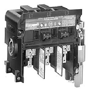 Allen-Bradley 1494V-DJ606 600A VARIABLE-DEPTH