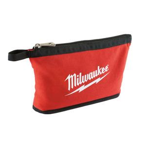 Milwaukee 48-22-8180 Zipper Pouch,Heavy Duty