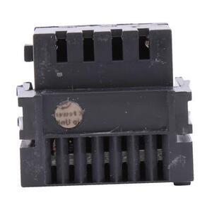 ABB SRPF250A80 Rating Plug, 80A, 480VAC, 235-800 Trip Range, Spectra Series