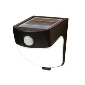 All-Pro Lighting MSLED300 LED Wallpack, Solar Powered