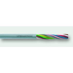 Lutze A3032225 PLTC PVC 22AWG/25C