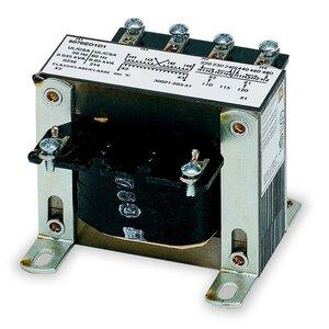 Square D 9070EO1D1 Transformer, Control, 50VA, 480-120VAC, Open, 1PH