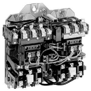 Allen-Bradley 520F-AAA STARTER,MULTI-SPEED