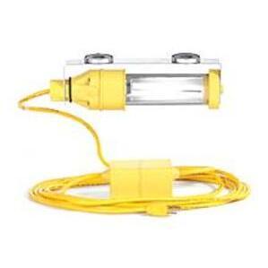 Woodhead 1097-3MM MACHINE LIGHT 40W