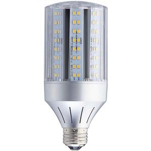 Light Efficient Design LED-8039E57-A LED Lamp, Post Top/Area Light, 18W, 120-277V