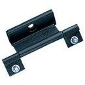 nVent Hoffman PH180 Hinge Kit, 180° Rotation, Steel/Black Powder Coat