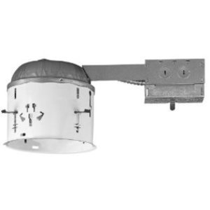 "Halo H27RT 6"" Housing Shallow Ceiling"