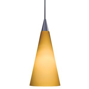 Juno Lighting TLP312SUNSETGOLD LV PENDANT
