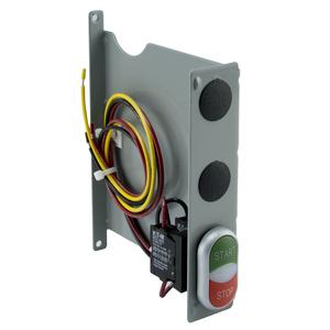Eaton C600M1 Enclosure, Control Kit, STOP/START, Push Buttons, Box 1