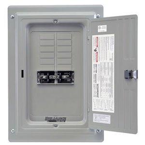 Reliance Controls TRC1006D Reli Trc1006d Manual Transfer Panel