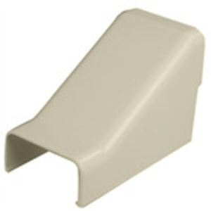 Wiremold 2986 Drop Ceiling Connector / 2900 Series Raceway, Non-Metallic, Ivory