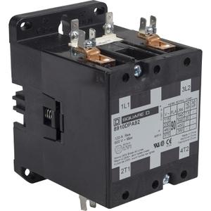 8910DPA92V02 AC DP CONT 120/60-110/50HZ