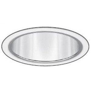 """Capri V65 Capri One, 6"""" Low Iridescent Clear Reflector *** Discontinued ***"""