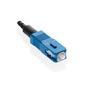 49991SSC FASTCAM SC SM CONNECTOR BLUE