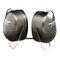 3M HTM79B Listen Only Headset, Neckband (Mono), 3.5mm plug, NRR 24 dB