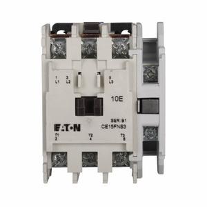Eaton CE15FN3TZ IEC OPN 3P CONT SZ F