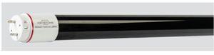"""Keystone Technologies KT-LED12T8-48G-BL-D-CP LED Lamp, T8, Black Light, 12 Watt, 48"""", 120-277V"""