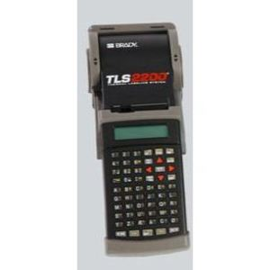 Brady TLS2200-REPAIR TLS2200 Handheld Label Printer Repair
