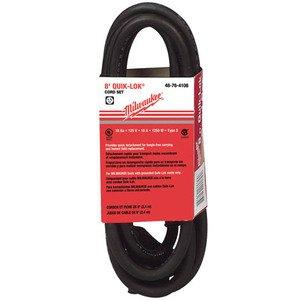 Milwaukee 48-76-4108 Three-Wire Grounded, Premium Grade Hi-Flex Wire
