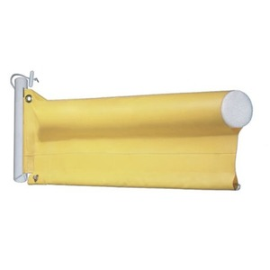 "CB612 CONTAINMENT BOOM, 6""X12""X100',"