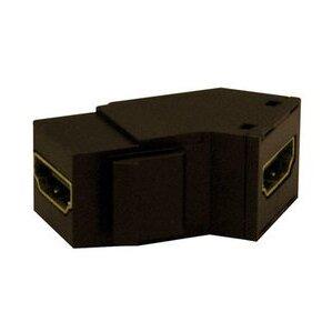 ON-Q WP1234-BR OnQ WP1234-BR HDMI KEYSTONE INSERT