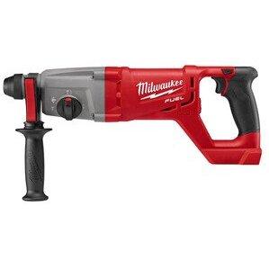Milwaukee 2713-20 Rotary Hammer, 18V, Cordless