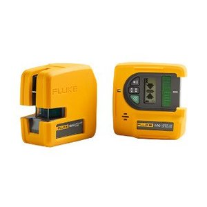 Fluke FLUKE-180LR 2 Line Laser Level, Red *** Discontinued ***