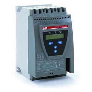 ABB PST30-600-70 PST, Softstart, 28 FLA, 20 FLA.