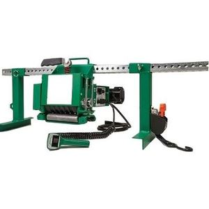 Greenlee CTF-200 Cable Tray Feeder