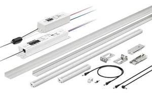 Philips Advance 929001641006 InteGrade LED Engine, 0.8 Watt, 80 Lumen, 3500K, 90 CRI