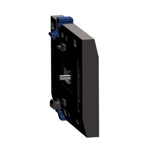 Square D LAD4CM Mechanical Interlock, Reversing/Changeover, Contactor 4/3P, LC1D40-80A