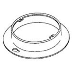 Bowers 501-CA BOW 501-CA 3/4D 4-IN PLAS-RING