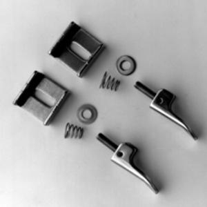 Eaton B-Line FC412SS NEMA FAST-ACCESS CLAMP KIT