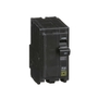 QO220 BREAKER 2P 20A PLUG ON