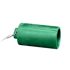 17P22-G GN FEM PROTECTIVE CAP TAPER NOSE