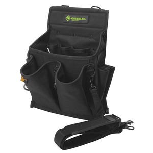 Greenlee 0158-15 Bag,caddy Cordura