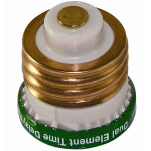 Littelfuse TOO025 25A, 125V, TOO Series Time Delay Fuse