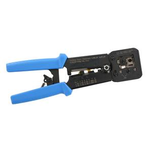 Leviton 40989-ACT Tool Ez-rj45 Advanced Crimp
