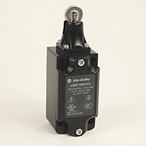 Allen-Bradley 802K-MRPB22E LARGE METAL LIMIT