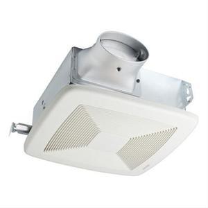 Broan LP80 80 CFM Ceiling/Wall Fan, Energy Efficient