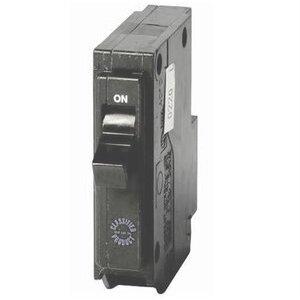 Eaton CHQ140 Breaker, 40A, 1P, 120/240V, 10 kAIC, Classified