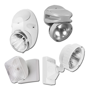 Lithonia Lighting ELANXH1212 LIT ELANXH1212 EMERGENCY REMOTE HEAD
