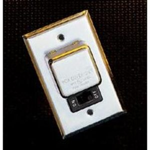 Littelfuse LSSW BOX COVER W/SINGLE 1 SWITCH 2 3/4