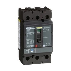 JDL36200 3P, 600V, 200A  MCCB,