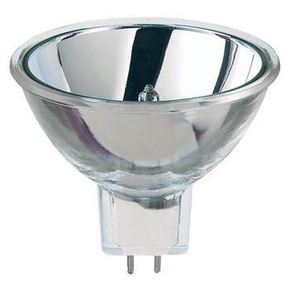 Candela EJA-I Halogen Bulb, Projection, MR16, 150W, 21V