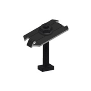UniRac 302027D SolarMount Mid Clamp