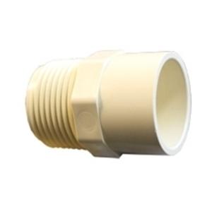Lasco Fittings 4136-007 4136007 3/4 MALE