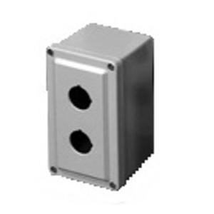 Stahlin CF2PB PB Enclosure, 30mm, 2E, 6x4x4