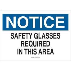 22628 EYE PROTECTION SIGN